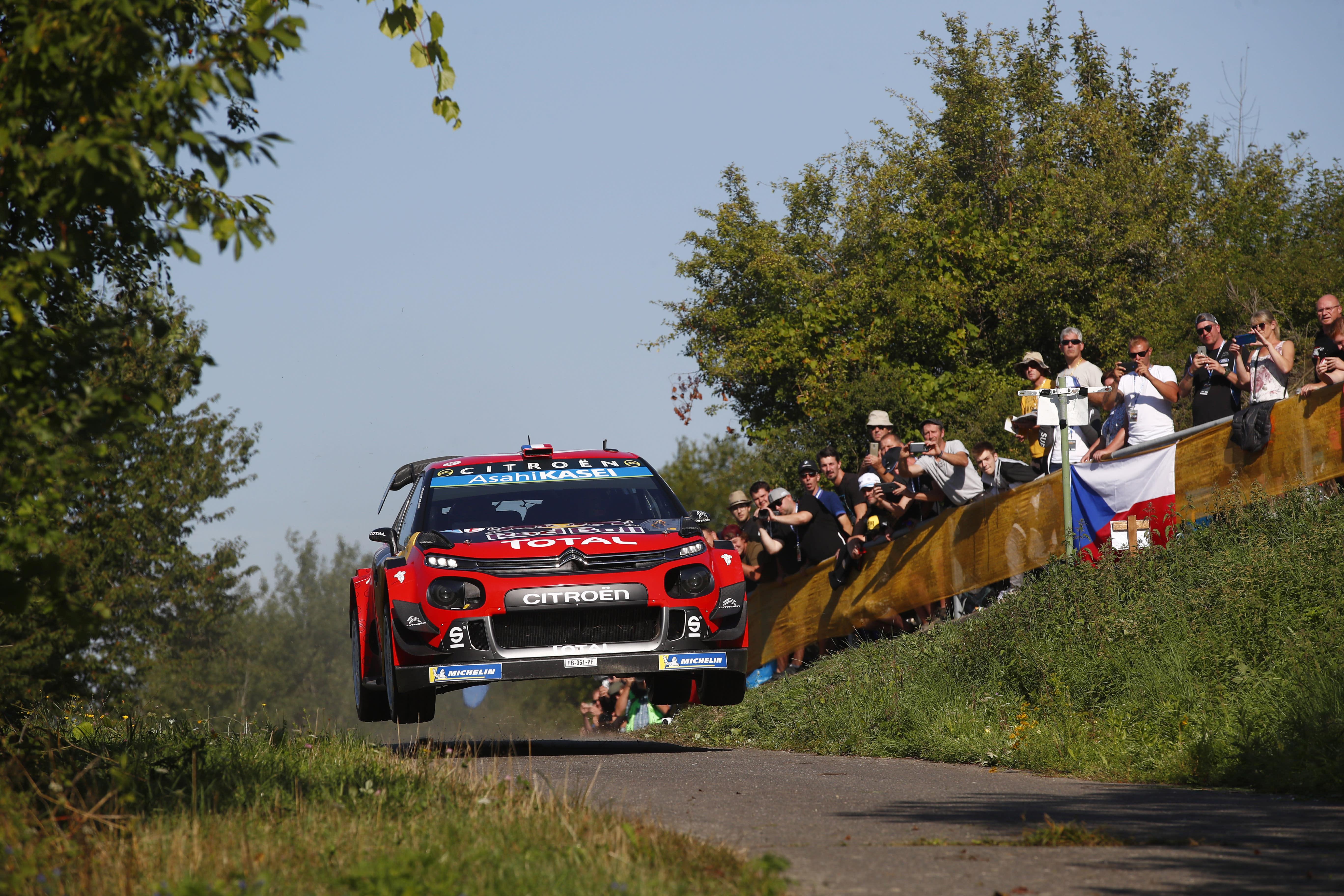 Vorfreude auf ADAC Rallye Deutschland 2020 steigt