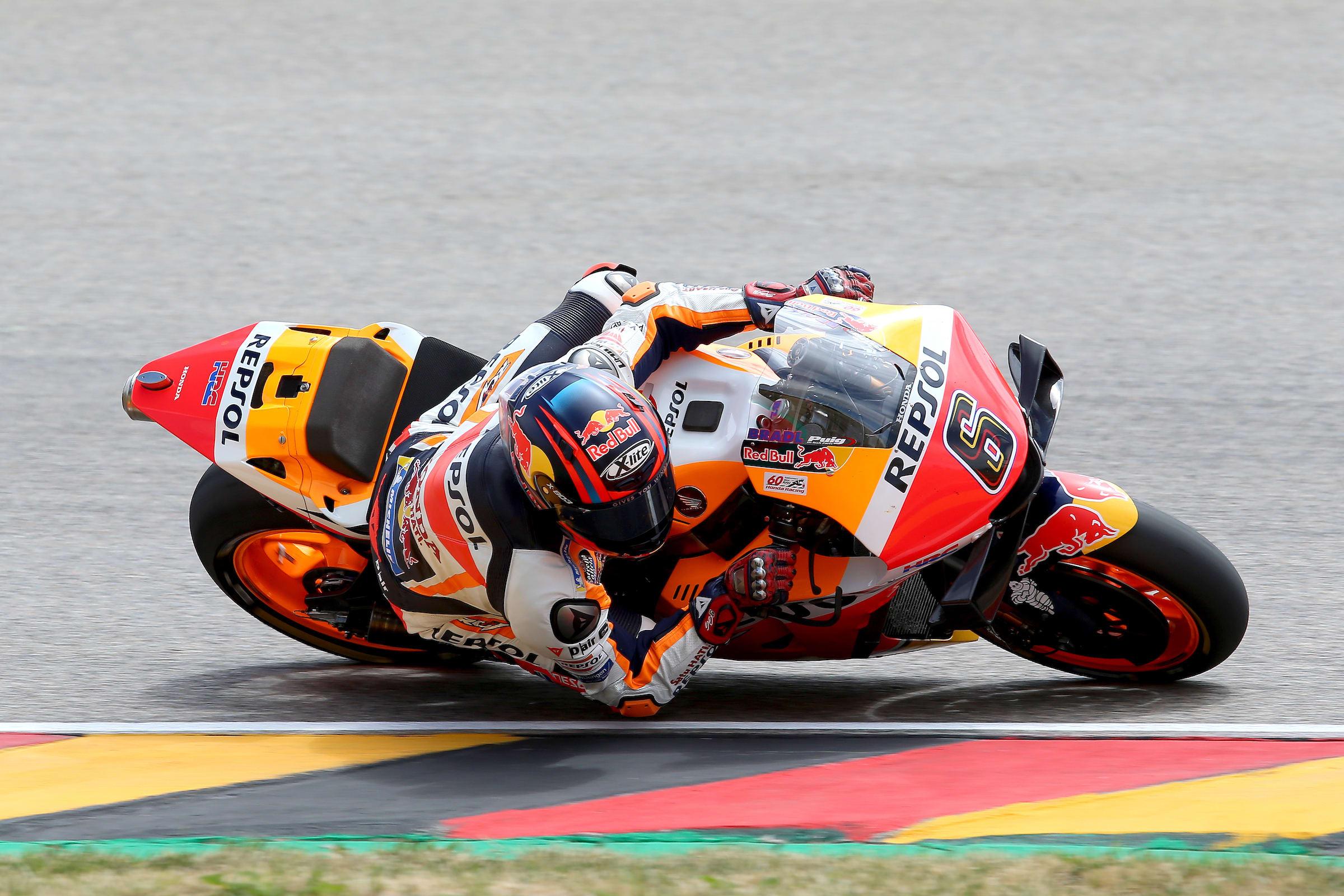 MotoGP Sachsenring MotoGP Sachsenring