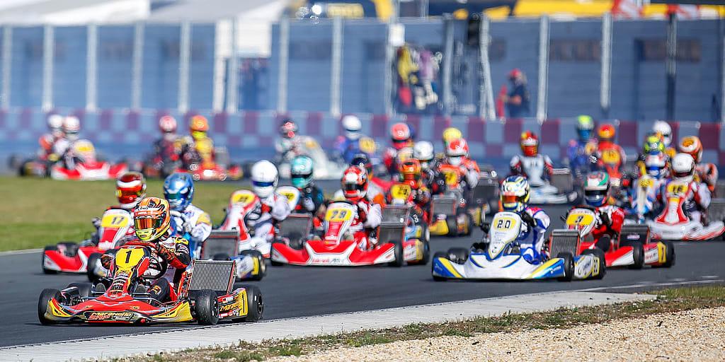 ADAC Kart Masters präsentiert Kalender für 2021