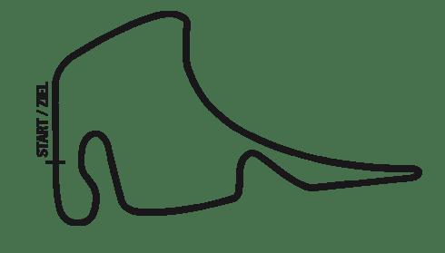 ADAC GT Masters Hockenheimring