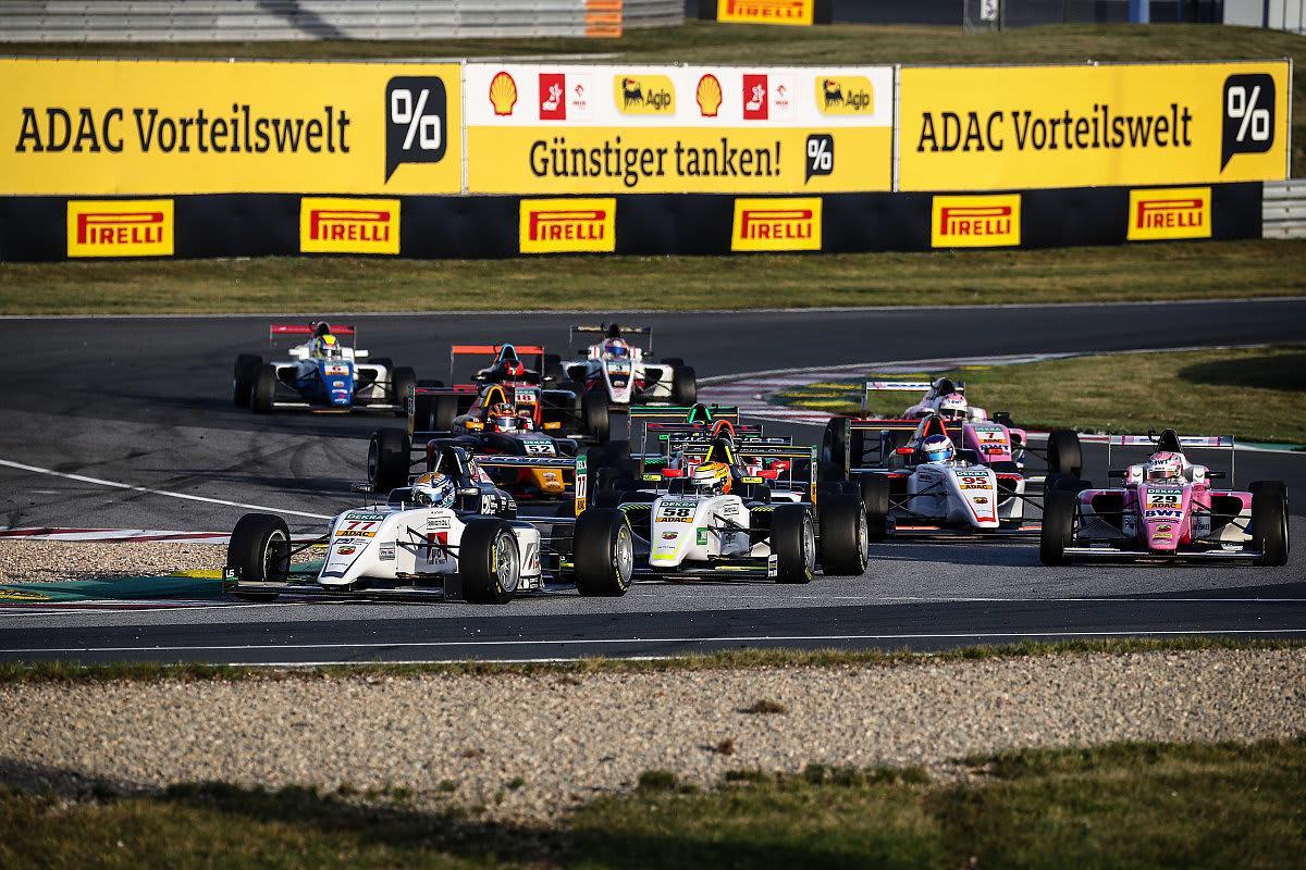 ADAC Formel 4 Motorsport Arena Oschersleben