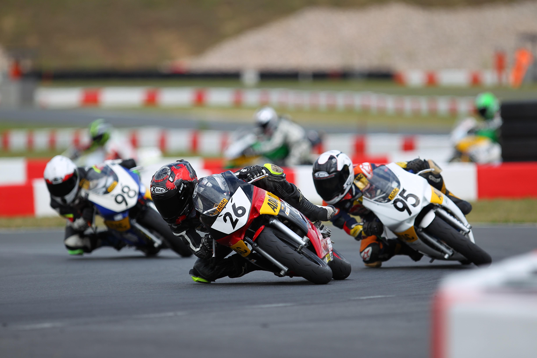 ADAC Mini Bike Cup mit zehn Events und neuem Motorrad