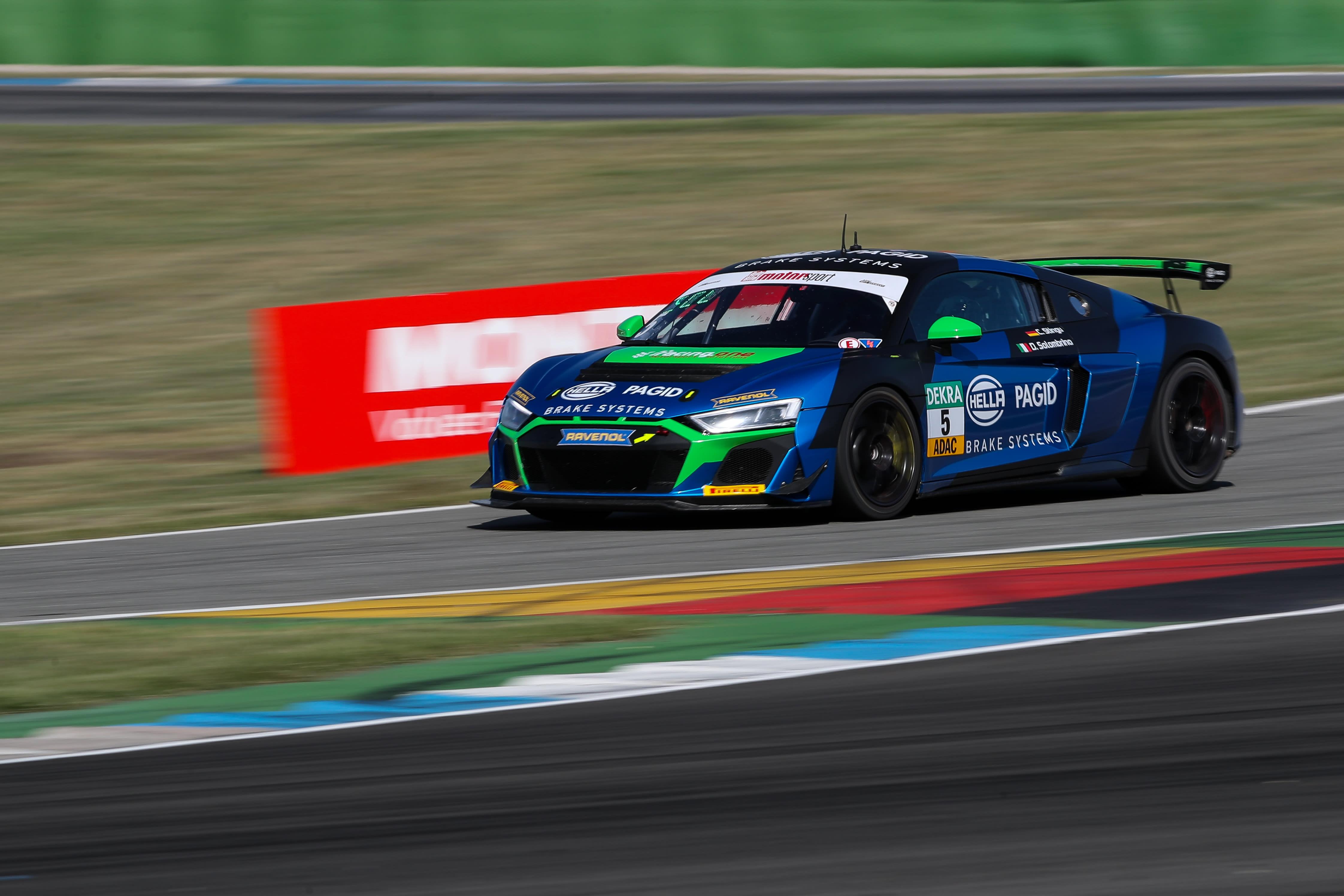Racing One: Positives Fazit zur Saison 2020