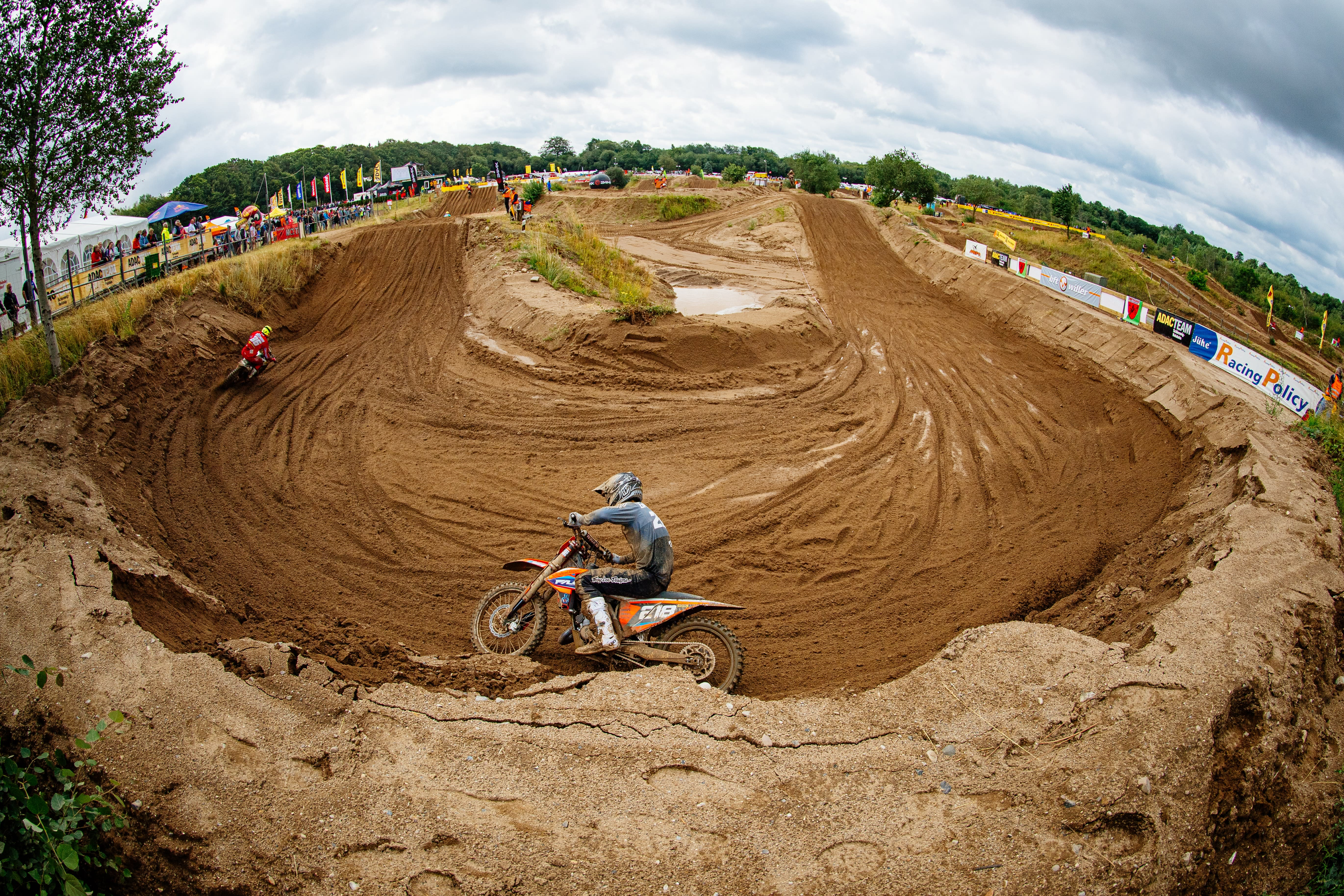 ADAC MX Masters Tensfeld (without MX Junior Cup 85)
