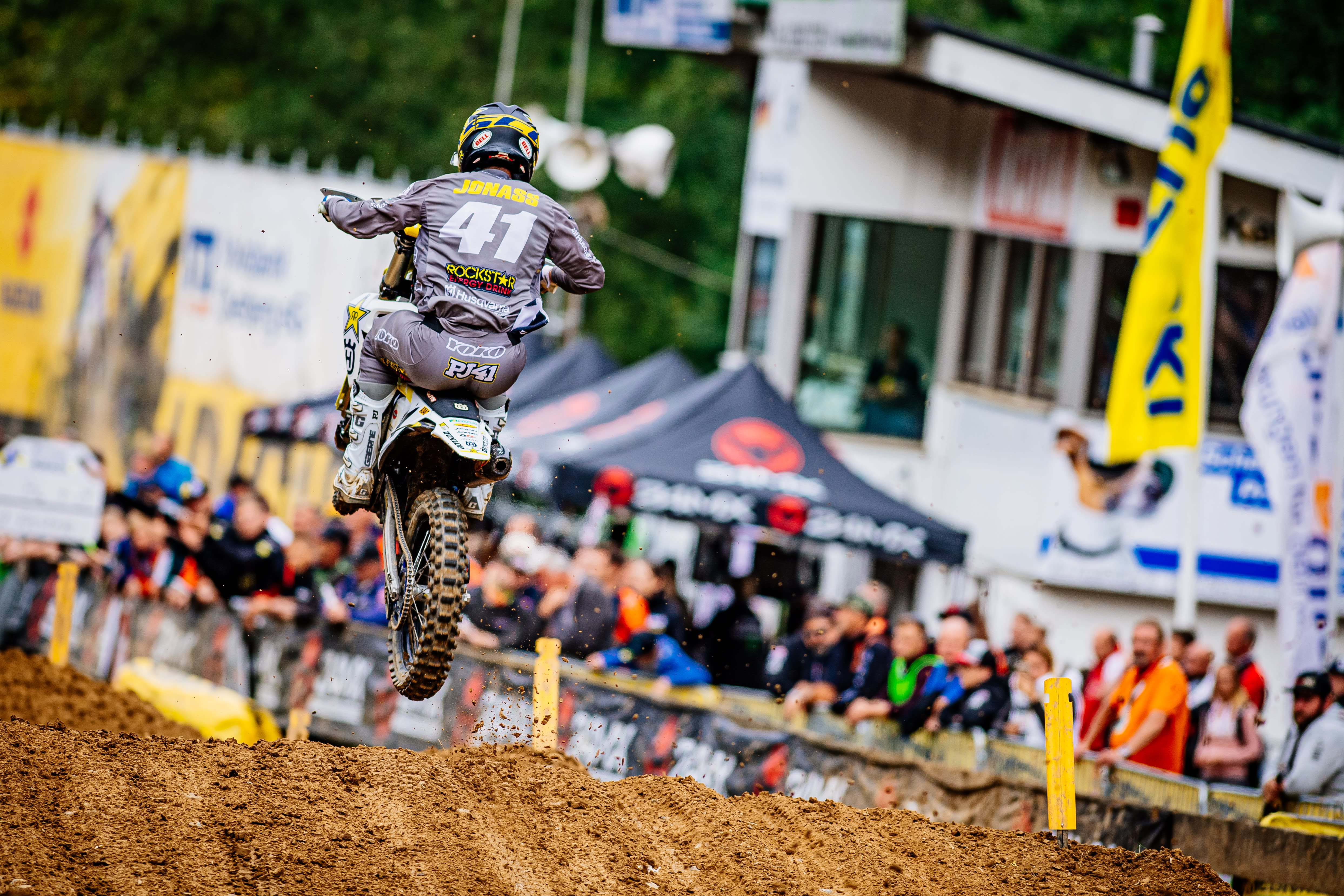 ADAC MX Masters Bielstein (without MX Junior Cup 125)
