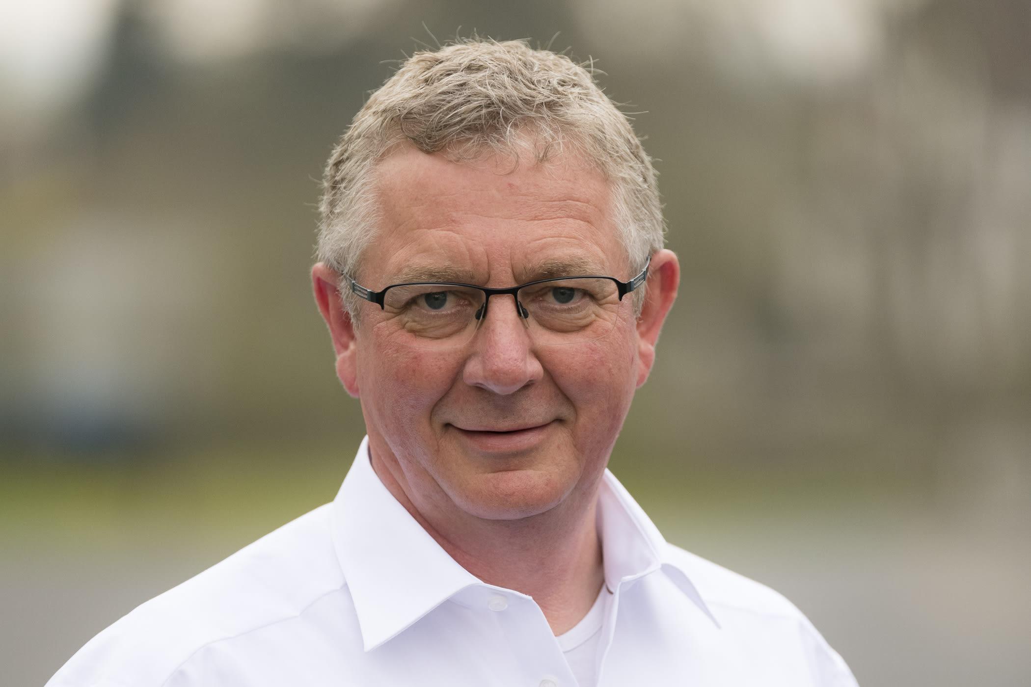 Wolfgang Wagner-Sachs neuer DMSB-Präsident