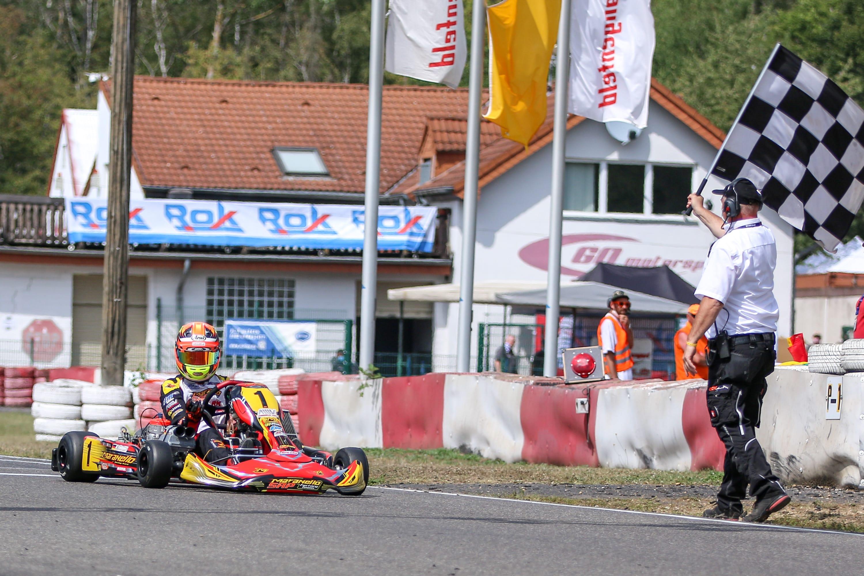 ADAC Kart Cup Kerpen (Bundesendlauf)