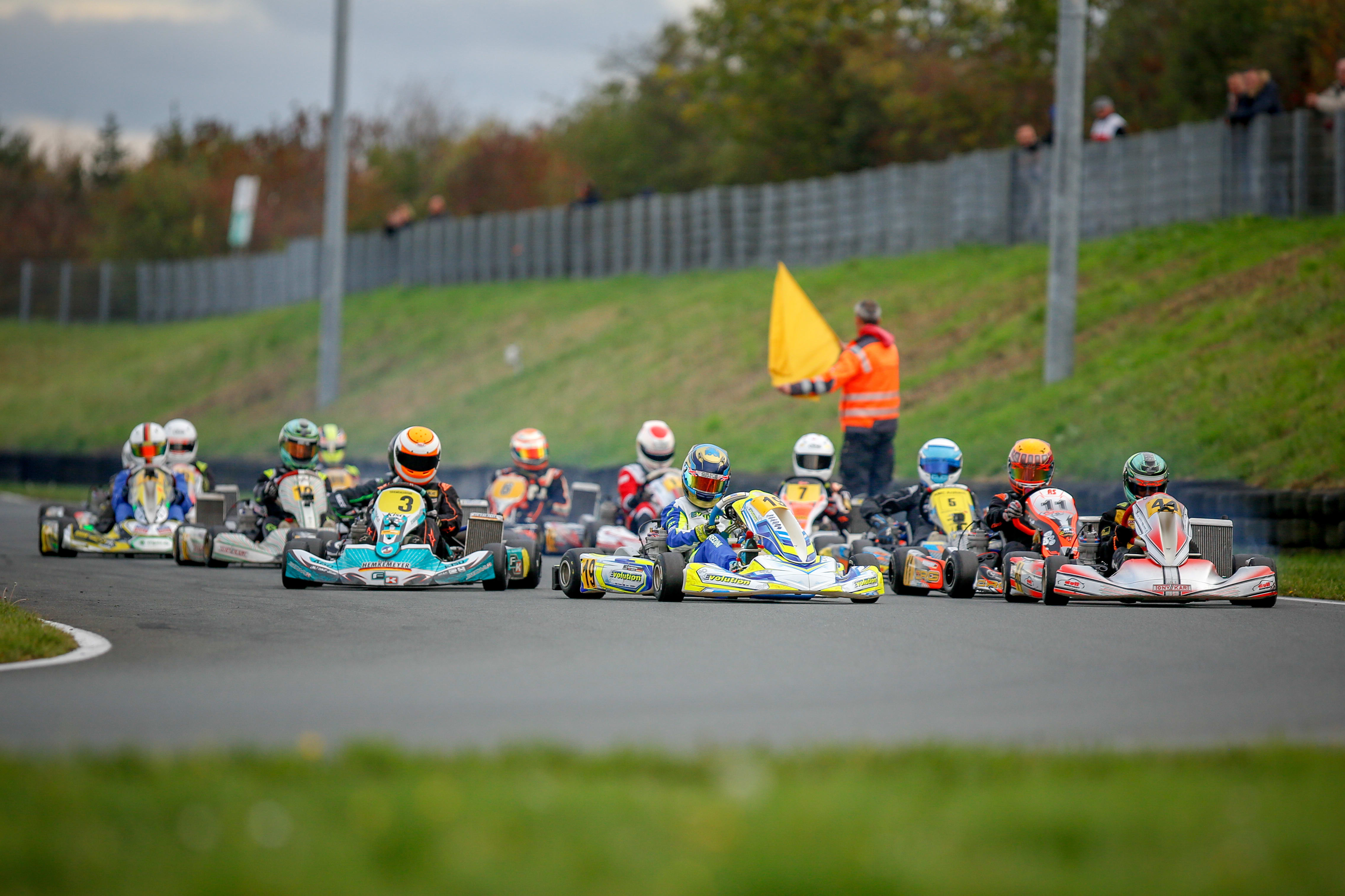 ADAC Kart Cup Oschersleben