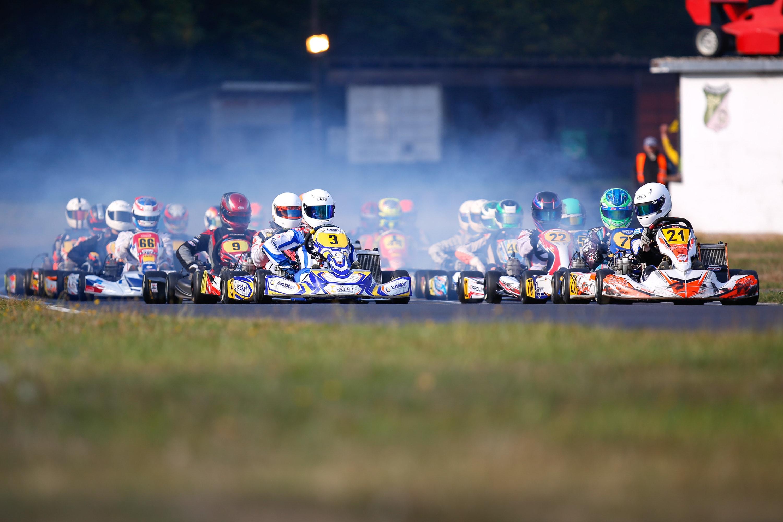 ADAC Kart Cup Bopfingen (Bundesendlauf)