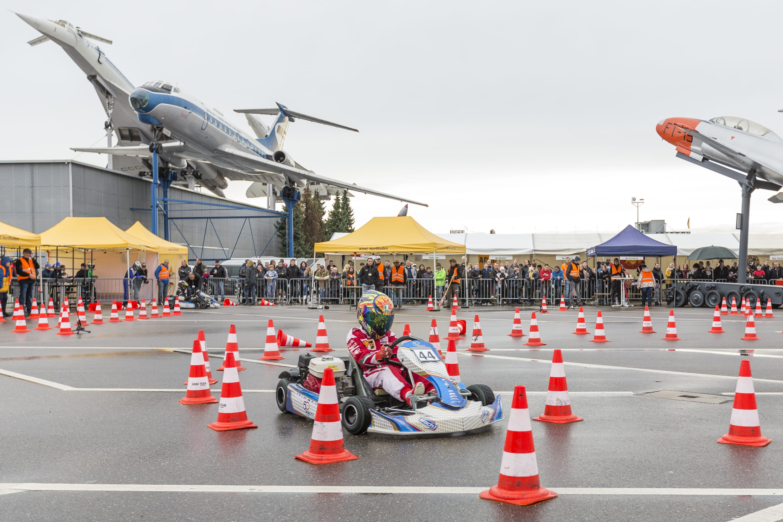 ADAC Kartslalom Bundesendlauf Nürburgring