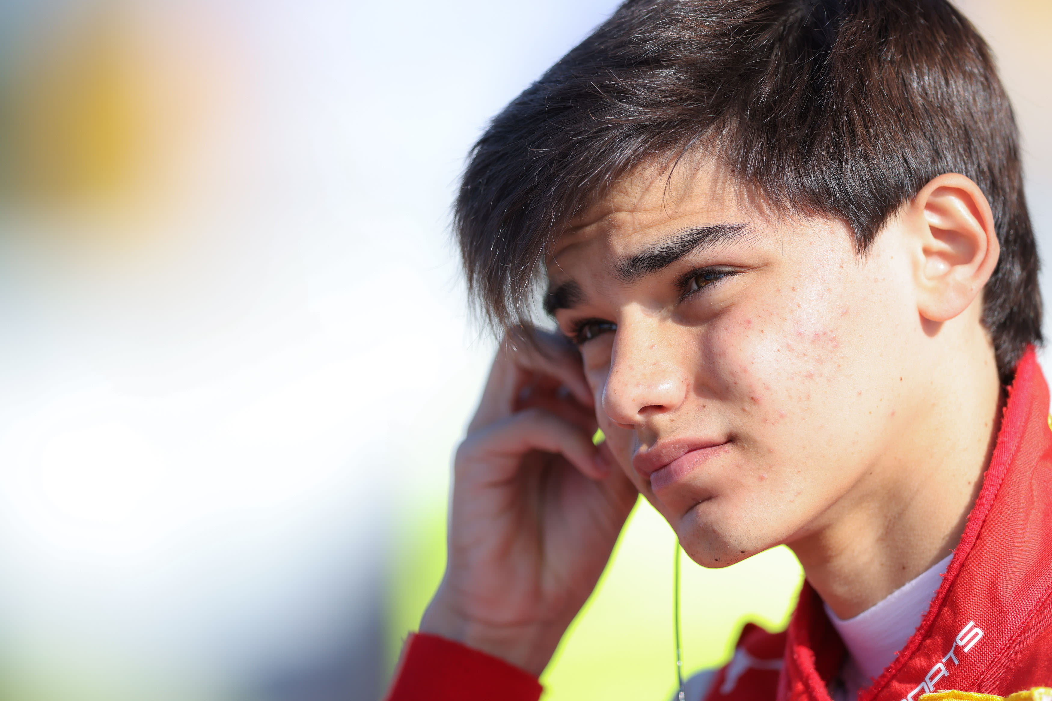 Montoya and Rosberg Racing Academy drivers start in ADAC Formula 4