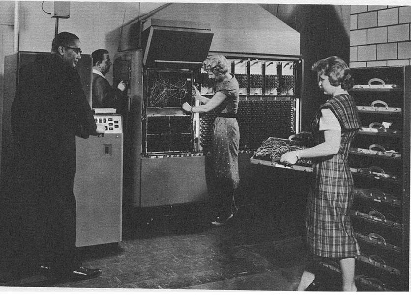 UNIVAC division of Remington Rand, responsible for developing the A-2 system (Wikipedia)