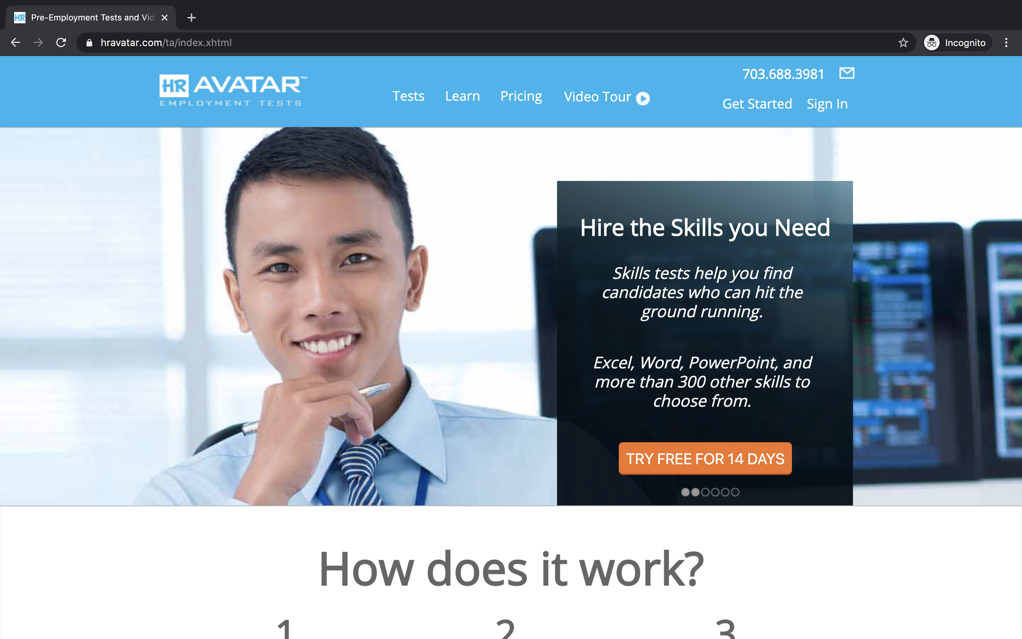 Compare HR Avatar Vs Adaface