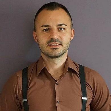 Nikola Baldikov Picture