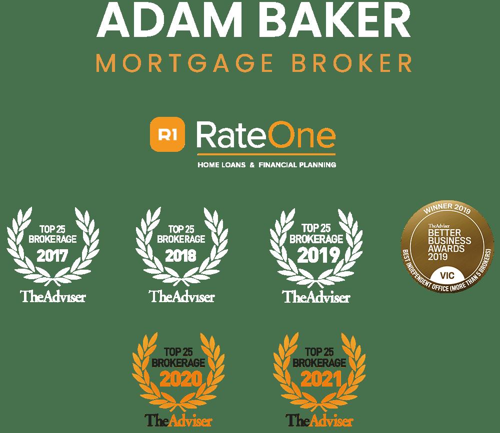 Adam Baker - Mortgage Broker Bachus marsh