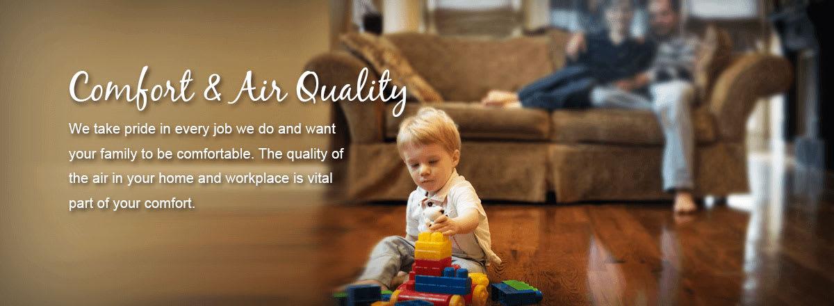 Banner 1 - Air Quality