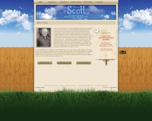 Scott Fence