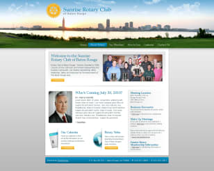 Sunrise Rotary Club of Baton Rouge