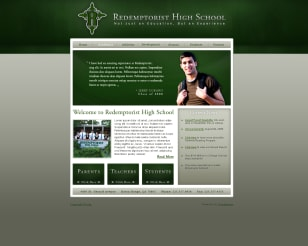 Redemptorist High School