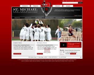 St. Michael The Archangel High School