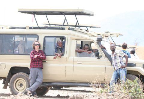 NgorongoroSafarisUsambaraAdventures