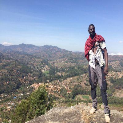 Said Salim | Operator | Usambara Travels