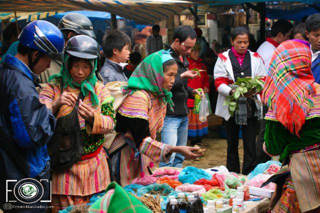 Baca market