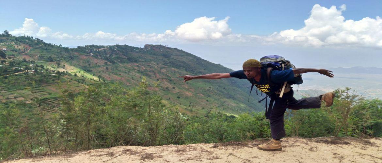 Trekking Usambara