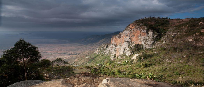 Irente View Maasi Plains