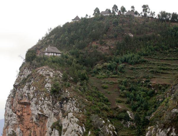 Mambo View Point