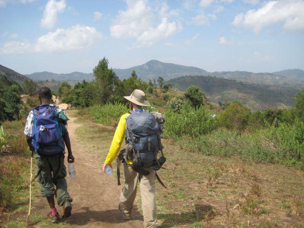 Usambara Trekking