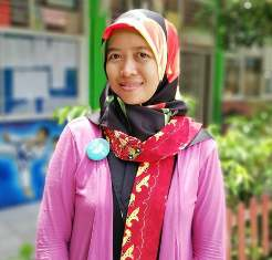 Nila Warti | Reservation Manager