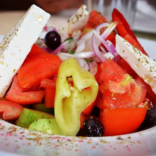griechischer mit olivenöl extra vergine von xoxo