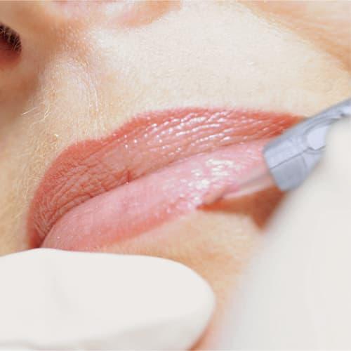 Permanent Make-Up Luzern Lippen