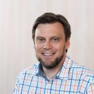 Bild på Anders Önnerheim, Avdelningschef Malmö/Lund, NCC Building.