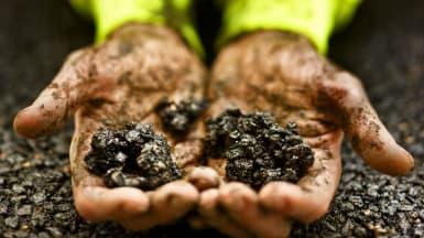 NCC produserer asfalt i en rekke forskjellige kvaliteter og ulike egenskaper