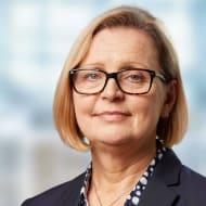 Bild på Susanne Lithander, Chief Financial Officer.