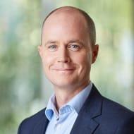 Henrik Landelius, Head of NCC Building Sweden
