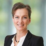 Catarina Molén-Runnäs, head of NCC Building Nordics