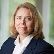 Maria Grimberg, Head of Communication.