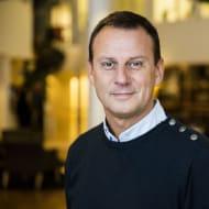Stefan Munck, Head of Partnering, NCC Group.