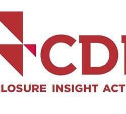 Illustration: CDP logo