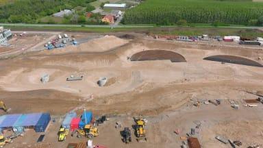 State of the art renseanlæg på vej i Assens