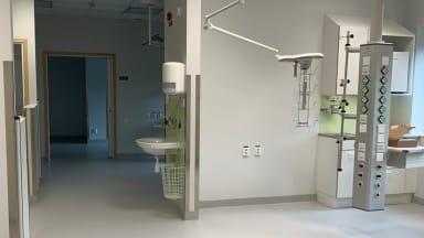 Sjukhusprojekt i Trollhättan, Näl.
