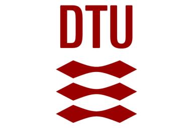 DTU logotype.