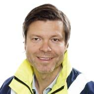 Henrik Bergman, Business Manager NCC Building.