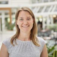 Karin Holmertz, Social Media Manager, NCC Group.