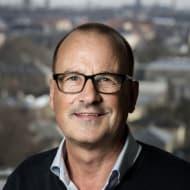Dennis Nielsen, Director NCC Building.