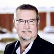 Peter Hermann Hansen, Områdedirektør Infra Services, NCC Infrastructure.