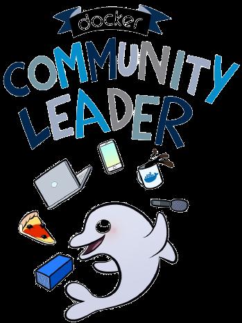 Docker Community Leader